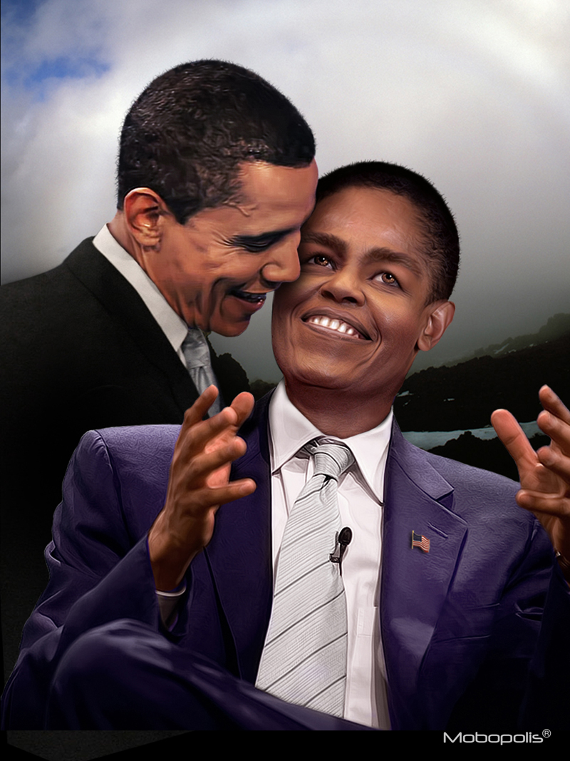 Barack Obama Maintains He Evolved On Gay Marriage Despite Axelrod Book